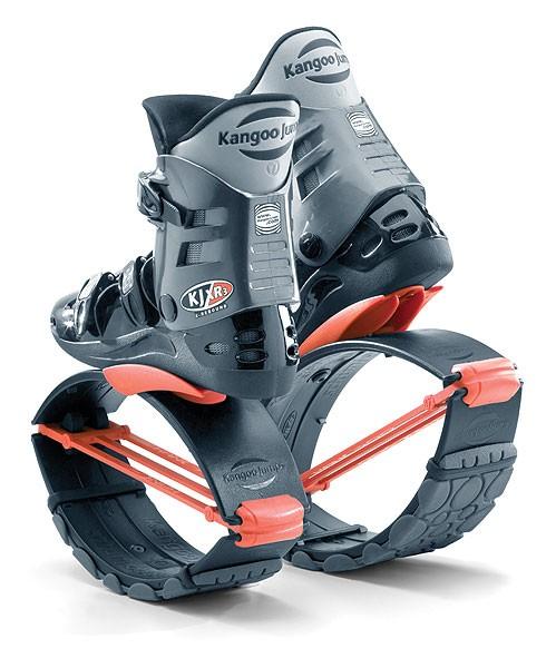 7c069f10a46 Klokanie topánky KJ XR3